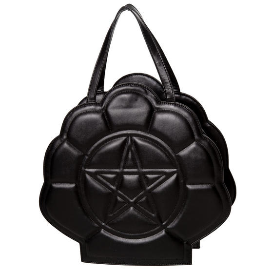 Banned Soul Keeper Handbag