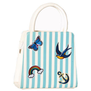 Dancing Days Sail on Handbag