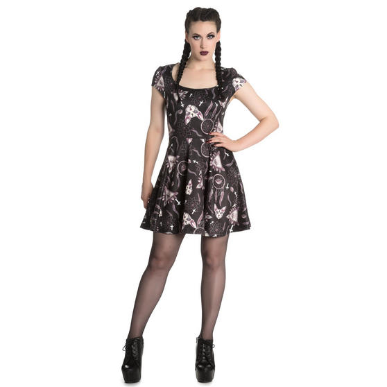 Spin Doctor Jas Dress