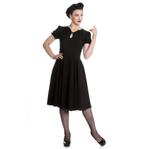 Hell Bunny Riley 1940s Dress