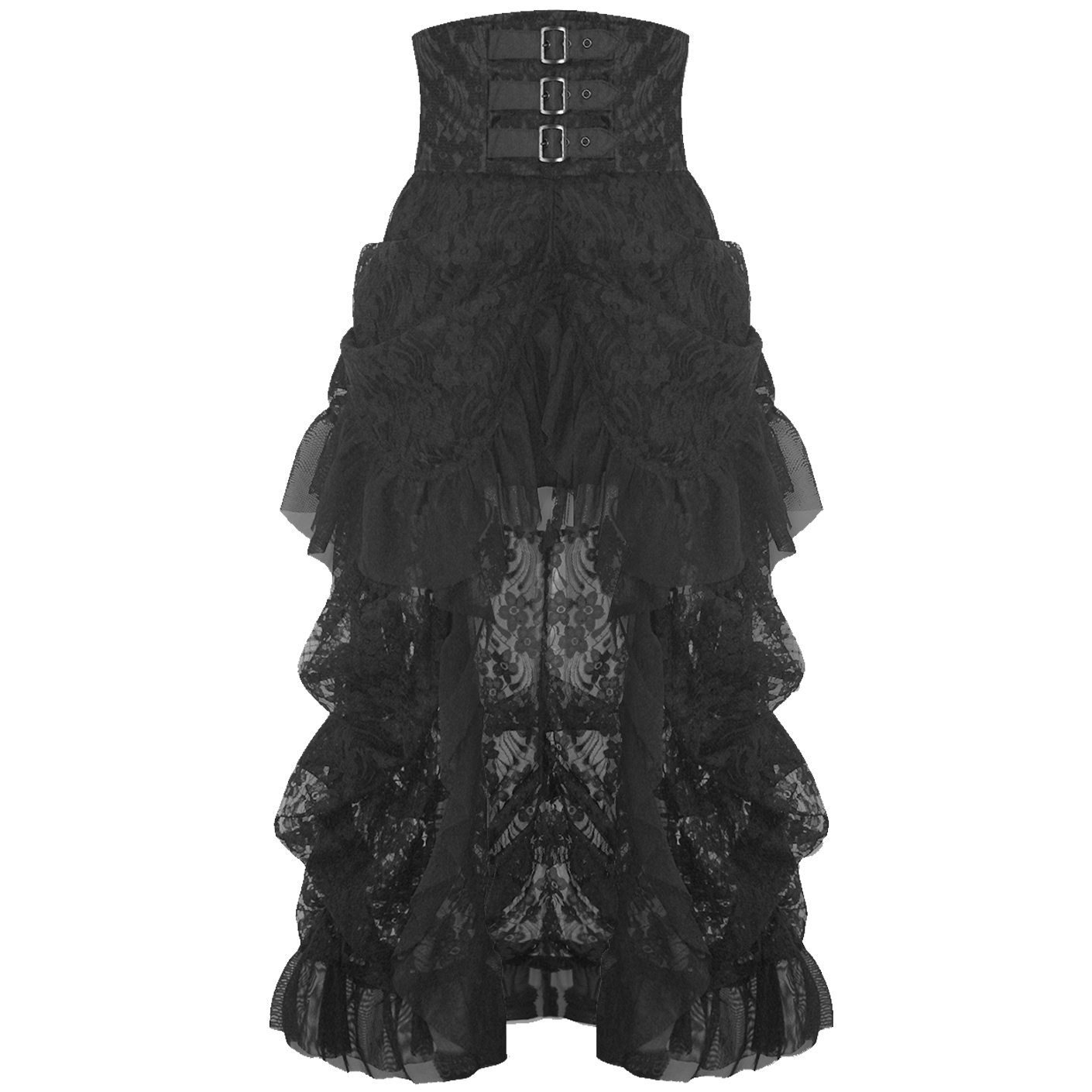 281cf14334 Banned Victorian Lace Skirt