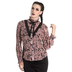 Spin Doctor Sibyl Top