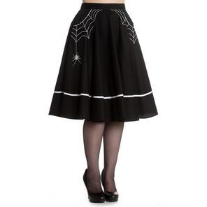Hell Bunny Miss Muffet 1950s Skirt