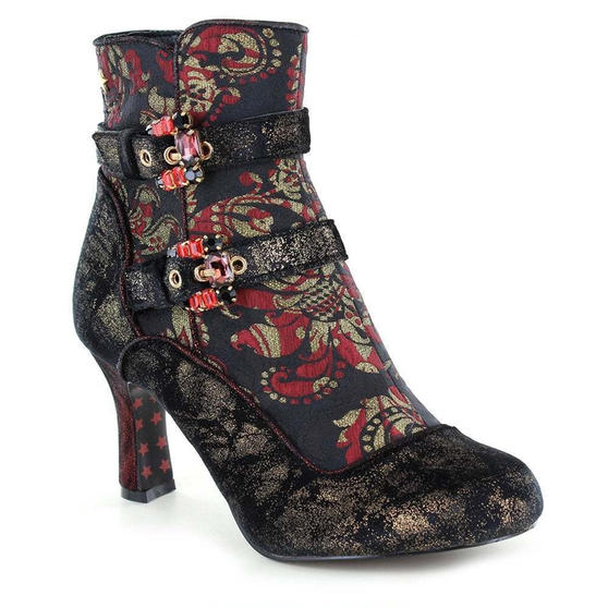 Joe Browns Victoria Boots