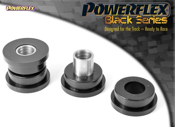 Powerflex Spazzole PFF1-302BLK,GIUNTO SFERICO SUPERIORE PER CARROZZERIA Boccola,