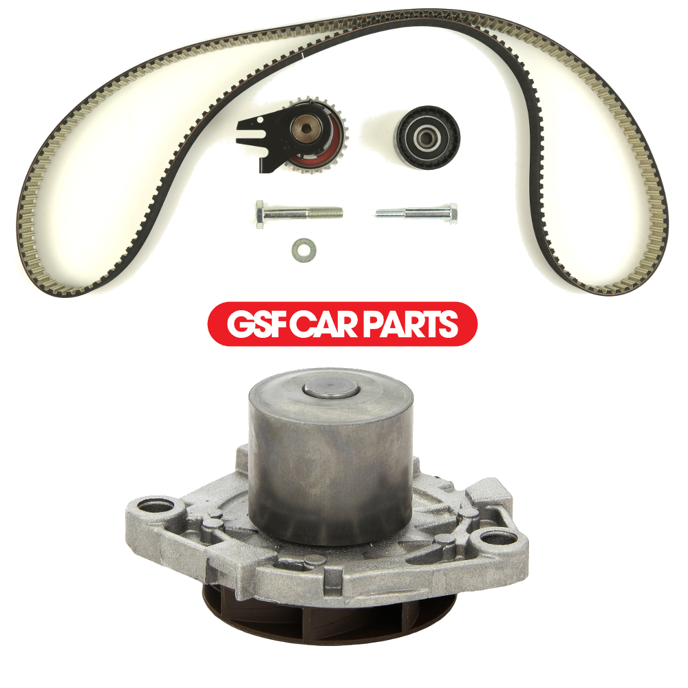 Water Pump And Timing Cam Belt Kit Fits Alfa Romeo Giulietta 20 Ignition Jtdm