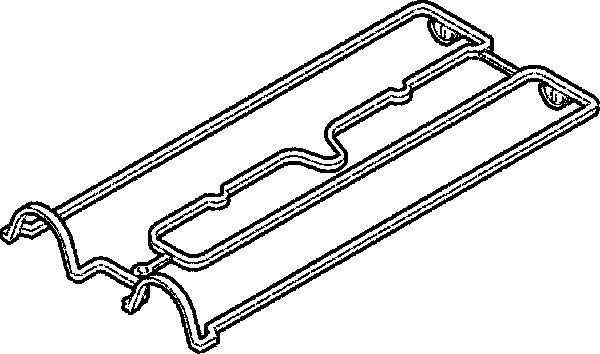 Chevrolet Captiva 2006-2011 Valve Cover Gasket Engine Replacement Spare Part