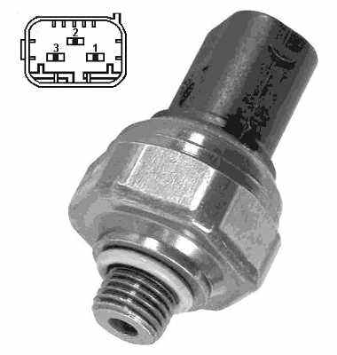 Details about Air Con Conditioning Pressure Switch A/C Part Fit BMW 5  Series E60 2003-2010