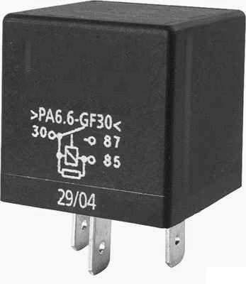 Details About Audi A3 8l1 1996 2003 Control Relay Electrical System Replacement Part