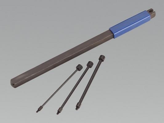 Sealey Vs801 Door Pin Extractor Tool Set 4pc Garage Workshop