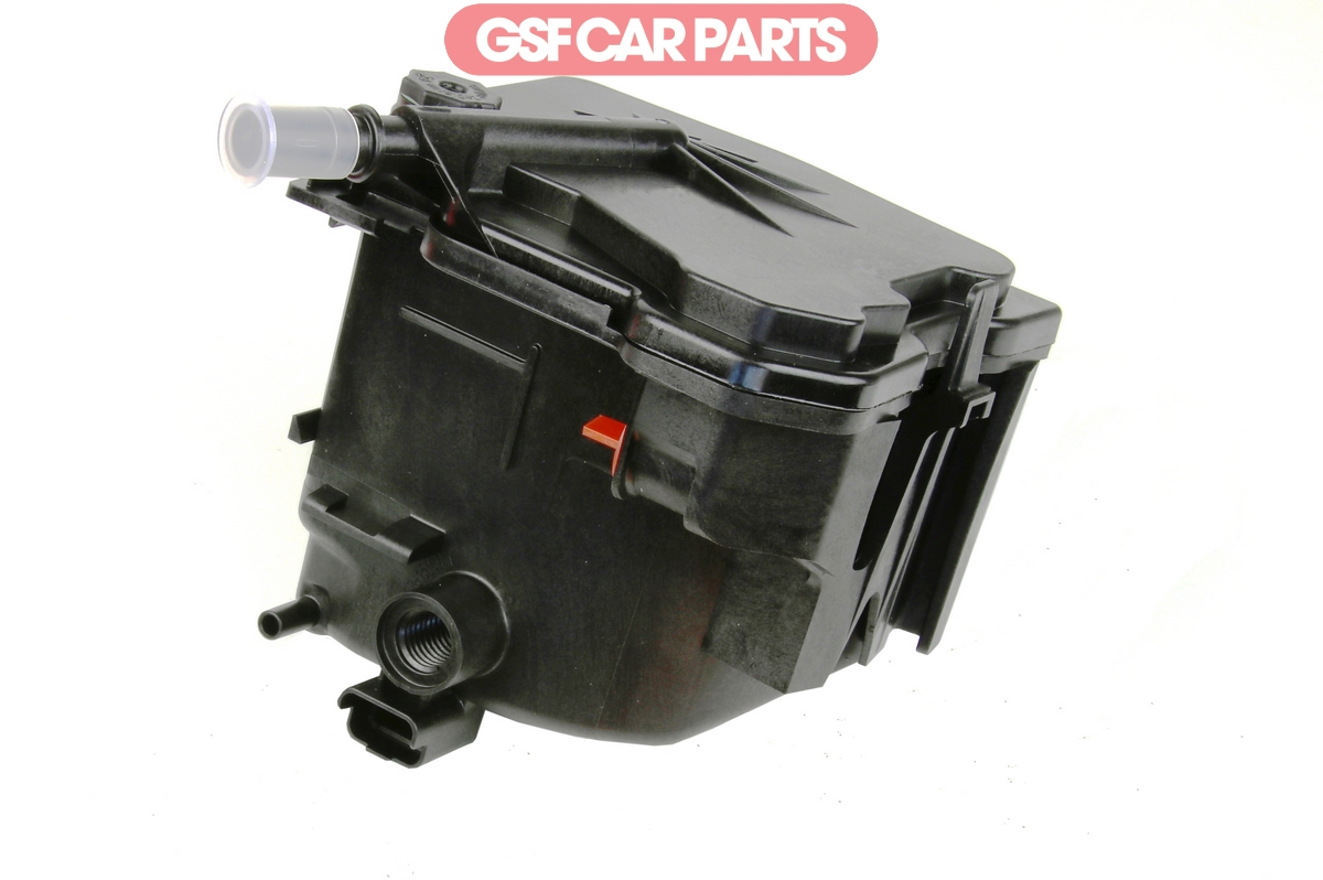 Mazda 3 Bk 2004 2009 Mann Fuel Filter Engine Service Replacement Spare Part
