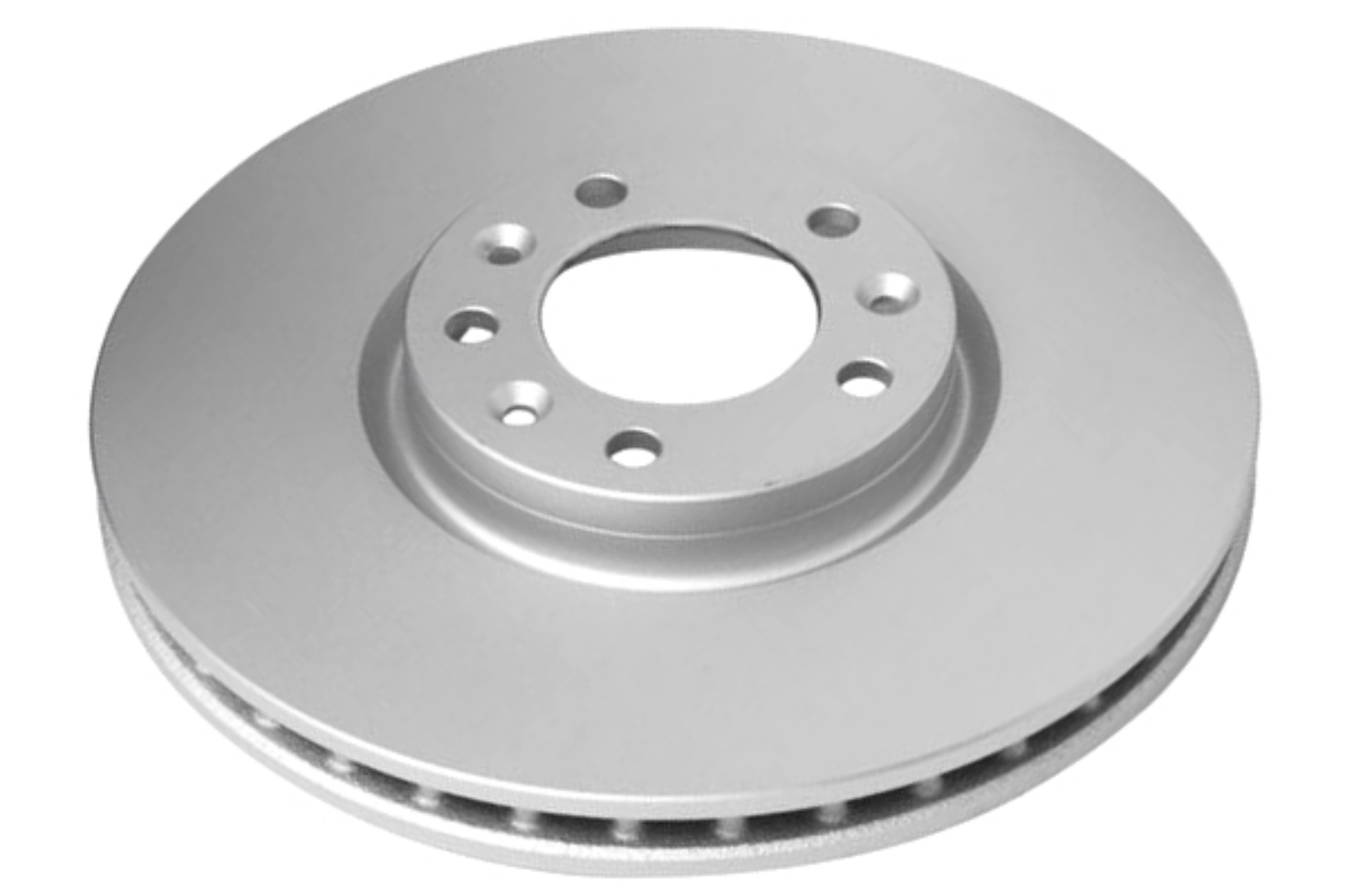 CC Van 06-283mm Front Brake Discs And Pads Peugeot 307 H/'back