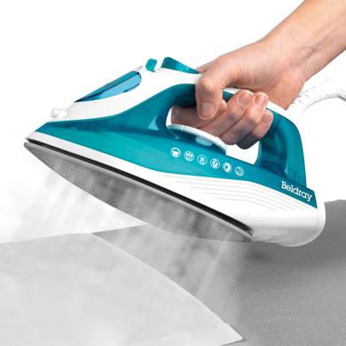 Ironing & Garment Care