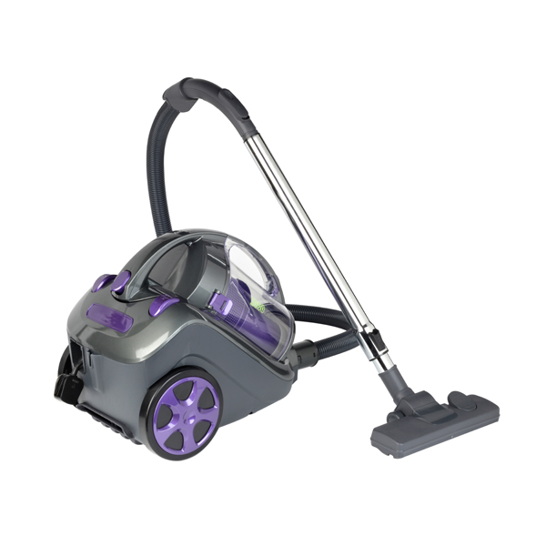 Vacuums & Steam Cleaners