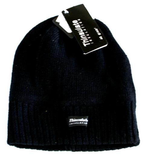 Adult Thinsulate Beanie Hat