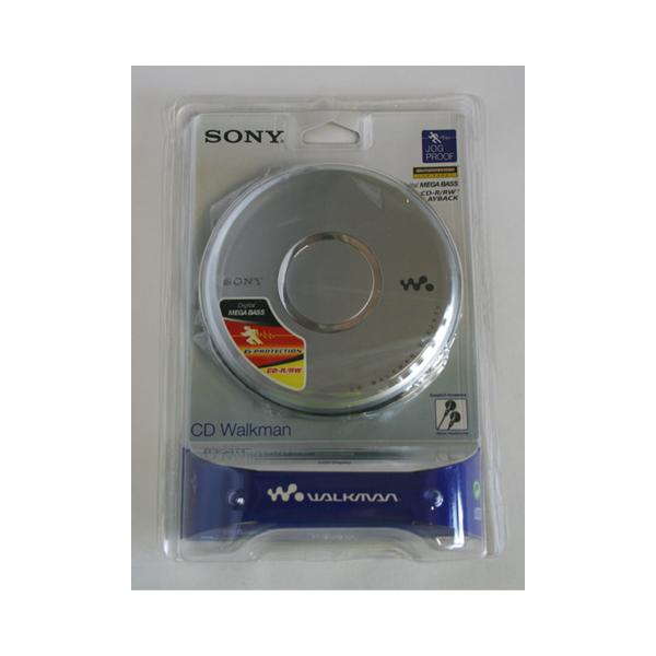 Sony dej011 portable cd player walkman from no1brands4you no1brands4you - Mobile porta cd ...