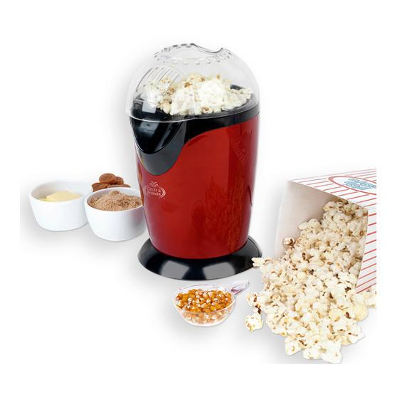 Giles & Posner EK1524 Popcorn Maker