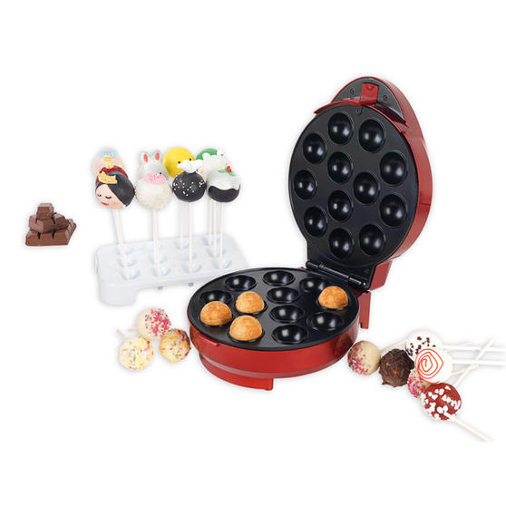 Giles & Posner Cake Pop Maker Bundle