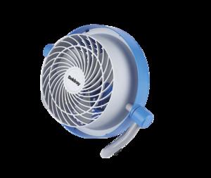 Beldray Blue Mini Industrial Fan Thumbnail 2
