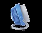 Beldray Blue Mini Industrial Fan Thumbnail 3