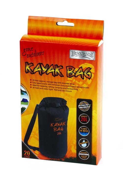 20L Kayak Bag