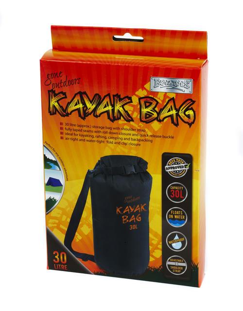 30L Kayak Bag