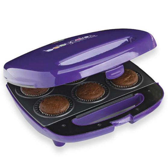 Babycakes 6PC Cupcake Maker