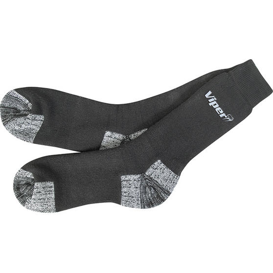Viper Coolmax Socks Size 6-11