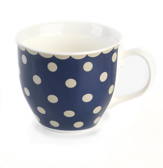 Cambridge Oxford Carnaby Fine China Mug