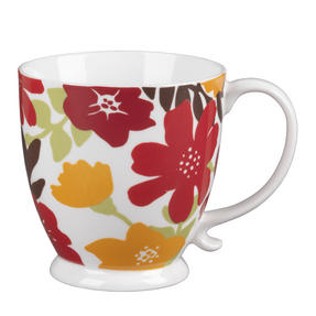 Cambridge CM03618 Kensington Autumn Cascade Fine China Mug Thumbnail 1