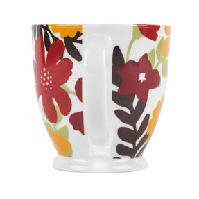Cambridge CM03618 Kensington Autumn Cascade Fine China Mug Thumbnail 3