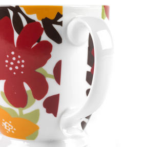 Cambridge CM03618 Kensington Autumn Cascade Fine China Mug Thumbnail 4