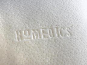 Homemedics Outlast 50D Memory Foam Pillow Set Of 2 70cm x 40cm x 14cm Thumbnail 4