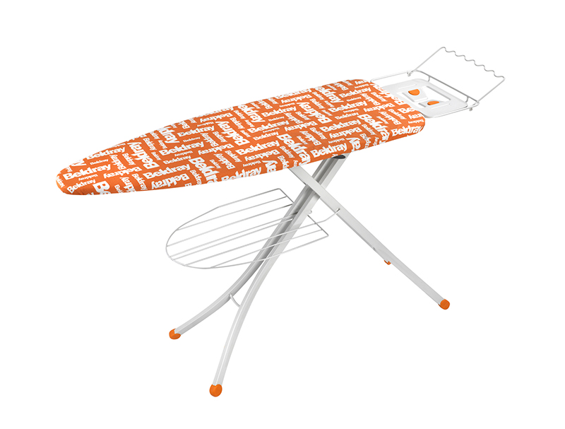 beldray ironing board 126 x 45 cm beldray. Black Bedroom Furniture Sets. Home Design Ideas