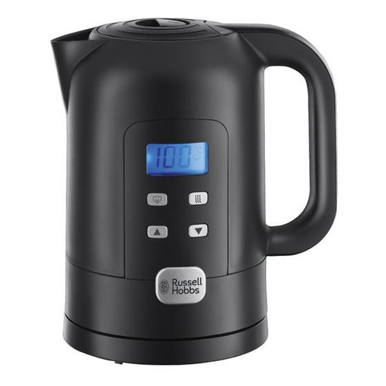 Russell Hobbs Chester Grind /& Brew Filtre MacHine à Café avec minuterie 22000