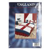 England Duvet Cover and Pillowcase Kids Bedding Thumbnail 3