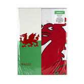 Single Bed Welsh Dragon Duvet / Quilt Cover Bedding Set Thumbnail 2
