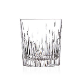 RCR 24849020006 Fire Crystal Short Whisky Water Tumblers Glasses, 240 ml, Set of 6 Thumbnail 2