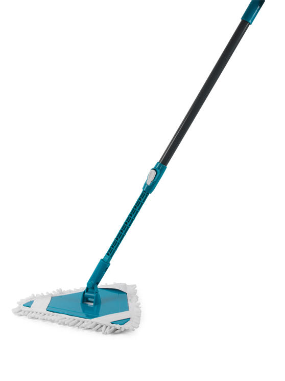 Beldray Triangular Bending Mop With Flexible Extending Handle Main Image 3