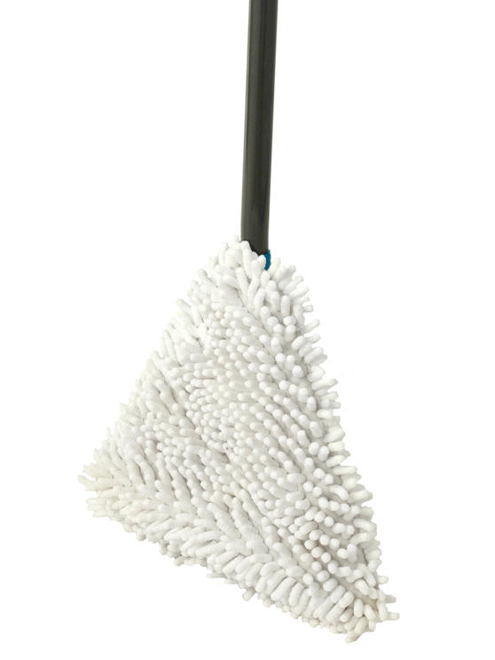 Beldray Triangular Bending Mop With Flexible Extending Handle Main Image 4