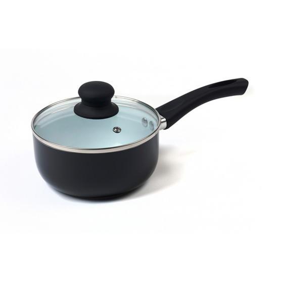 Russell Hobbs BW00788 Ceramic Coated 20 cm Saucepan