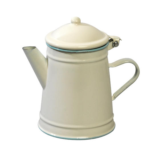 Vintage 12cm Cream Tea Pot