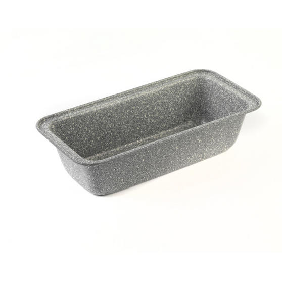 Salter Marble Collection 27cm Loaf Pan and 24cm Round Baking Pan