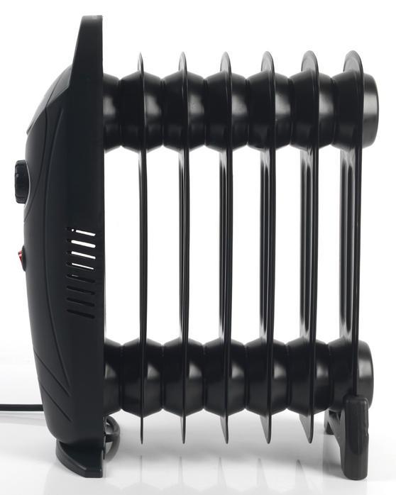 Beldray 700W Mini Oil Filled Radiator