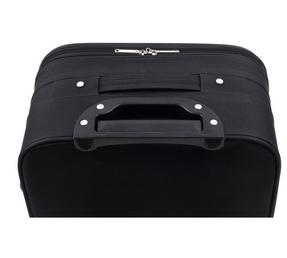 "Constellation Plain Eva Suitcase, 28"", Black Thumbnail 3"