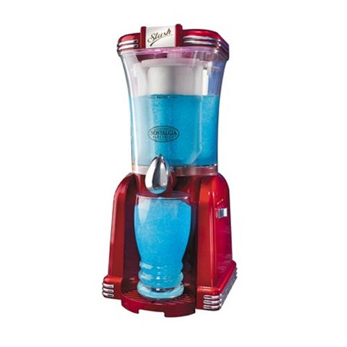 Giles posner retro slush maker small kitchen for Perfect drink pro scale