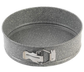 Salter Everest Grey Marble 28cm Spring Form Cake Tin