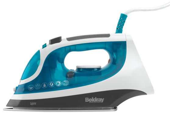 Beldray BEL0461 2400W Flite Steam Iron