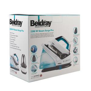 Beldray 2200W Steam Surge Pro Thumbnail 2