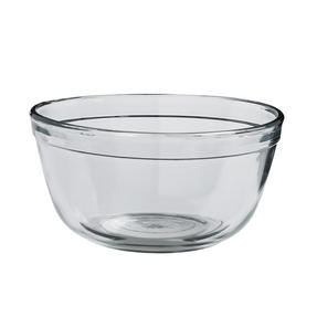 Anchor Hocking 81574L11 Tempered Glass Mixing Bowl, 1.5 Litre